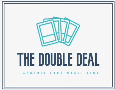 The Double Deal –  Card Magic Blog